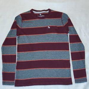 Abercrombie kids boy shirt